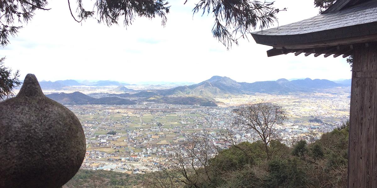 テノール|大西貴浩 ジャーナール 神社を巡る金刀比羅宮(香川県)